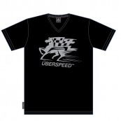 STEELIO®  Überspeed Racing Horse T-Shirt